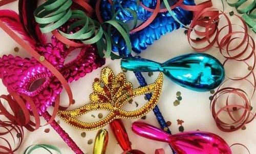 JCNI Carnaval