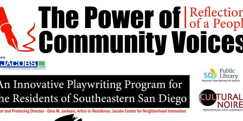 Power of Community Voices III