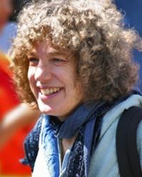Margaret E. Jacobs