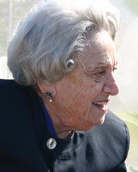 Violet J. Jacobs